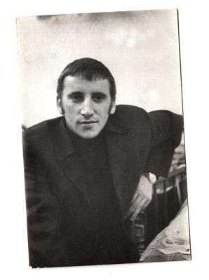 Виктор Кислов