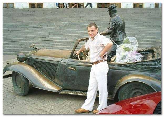 Вова Кислов