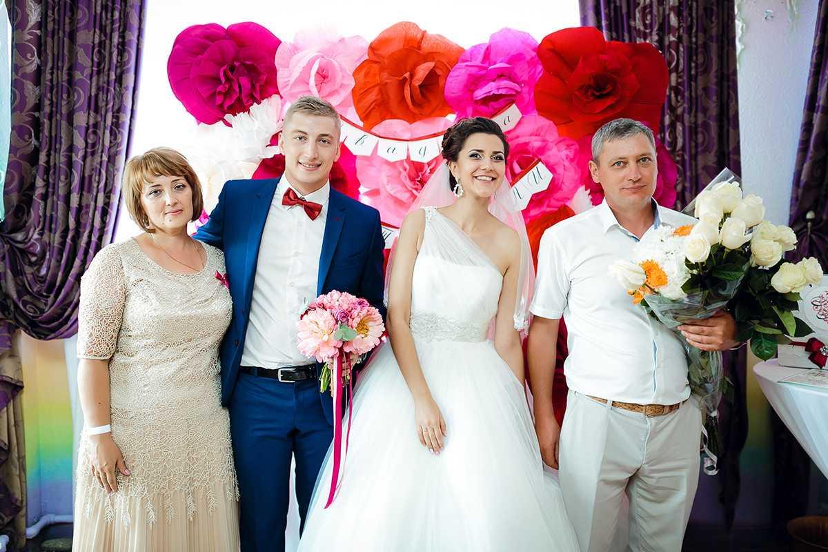 фотография на свадьбе
